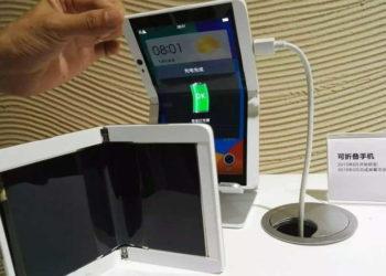 Smartphone Lipat Oppo