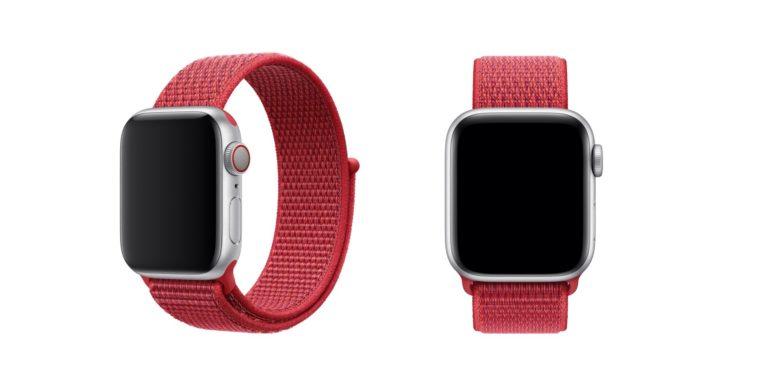 Apple Watch Punya Dua Tali Baru, Segini Harganya
