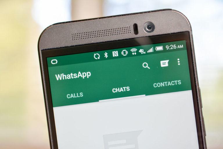 Chatting di WhatsApp Makin Seru dengan Aplikasi Ini
