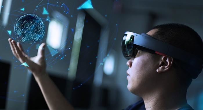 Peneliti Kembangkan Teknologi AR untuk Penyandang Tuna Netra