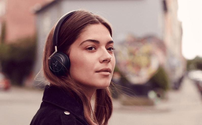 Teknik pakai Headset