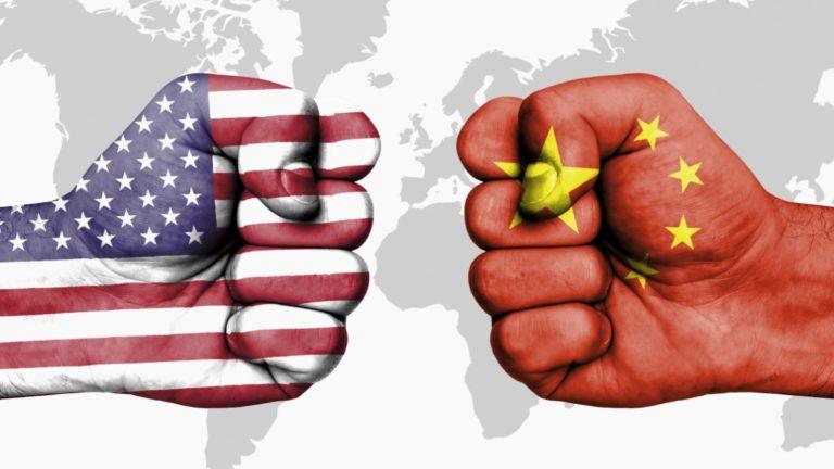 China dan Taiwan Dituduh Curi Teknologi Amerika Serikat