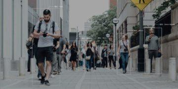 Teknologi Cina Kini Dapat Mengenali Orang dari Cara Berjalan