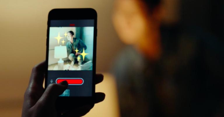 Dapat Pembaruan, Apple Clips Punya Lebih Banyak Selfie Scenes