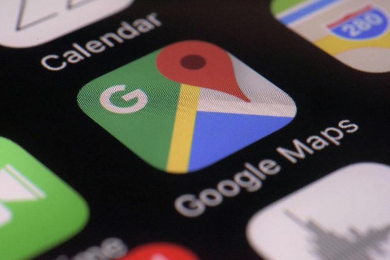 Google Maps Punya Fitur Baru untuk Keperluan Bisnis?