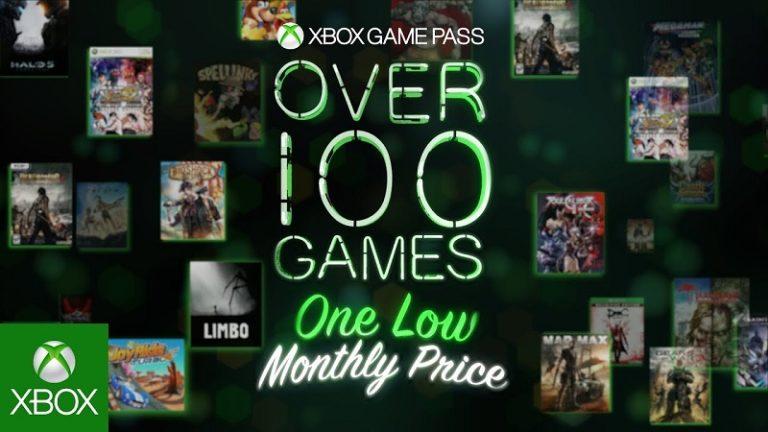 Wow! Xbox Game Pass Punya Jutaan Pelanggan di Amerika