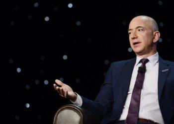 Jeff Bezos Telah Prediksikan Keruntuhan Amazon