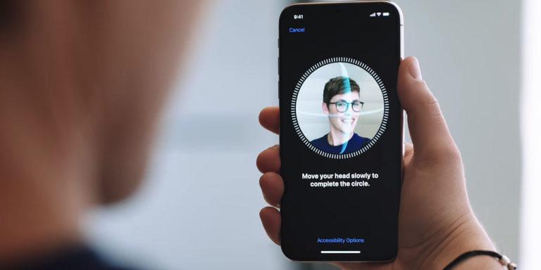 iPhone 2019 Punya Face ID yang Lebih Canggih
