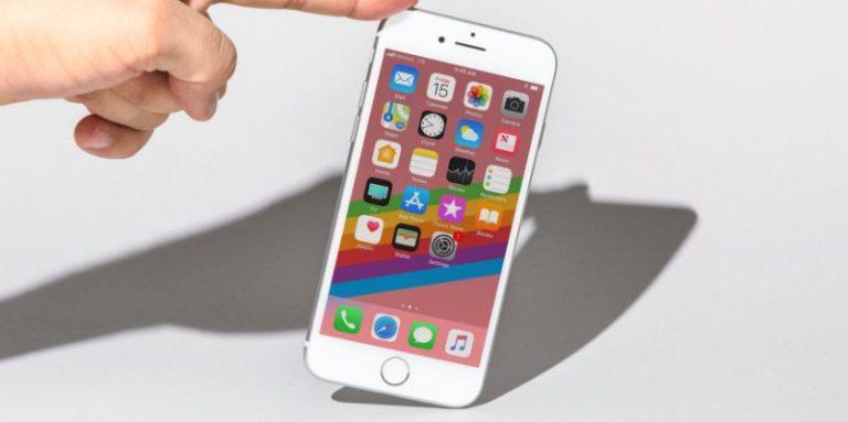 Cuci Gudang, Apple Jualan iPhone 8 Rekondisi