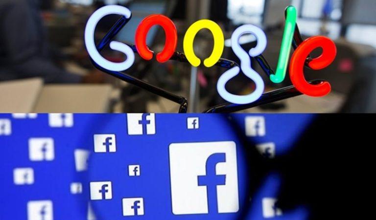 Facebook dan Google Sepakat Hapus Iklan Politik Pemilu