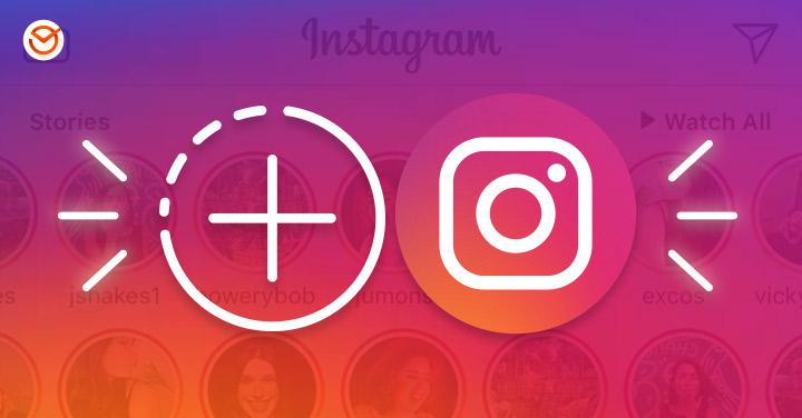 Instagram Uji Coba Fitur Iklan Online di Instastory