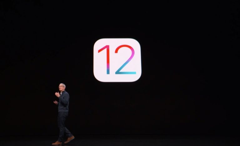 Fitur Baru di iOS 12.1 Bikin Performa iPhone Lawas Drop