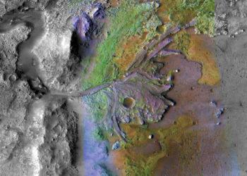 NASA Akan Mencari Tanda-Tanda Kehidupan di Mars Tahun 2020