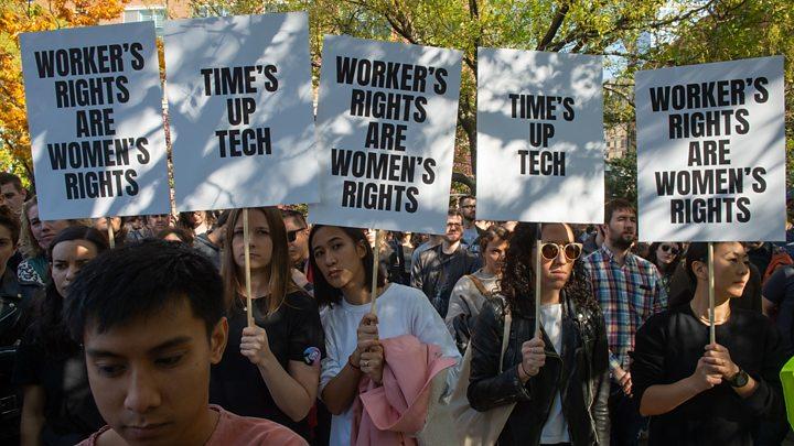 Tanggapi Protes Massal, Google Umumkan Peraturan Baru