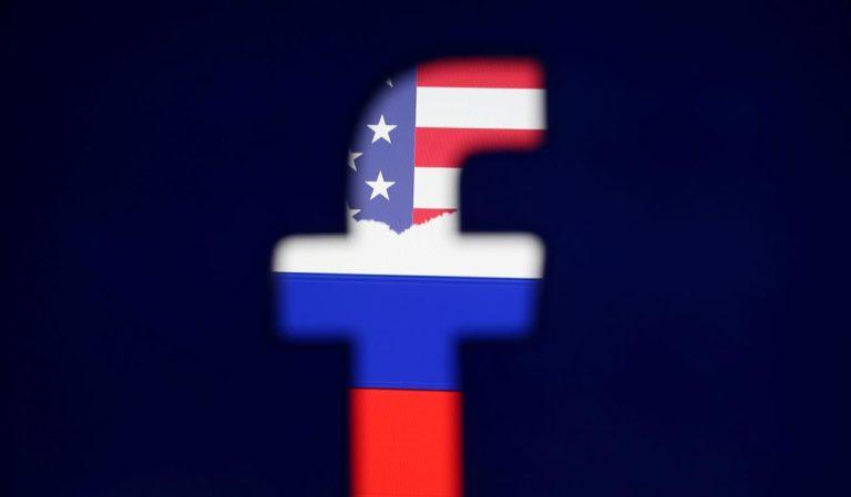 Facebook Ternyata Tahu Campur Tangan Rusia sejak 2014