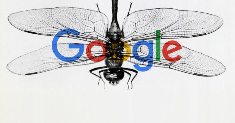 Lagi, Karyawan Google Protes Proyek Dragonfly untuk China