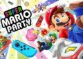 Game Super Mario Party
