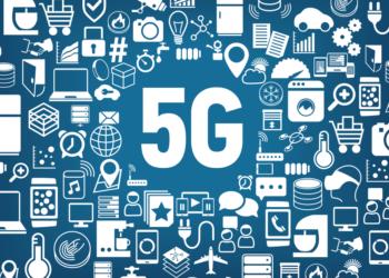 luncurkan jaringan 5G