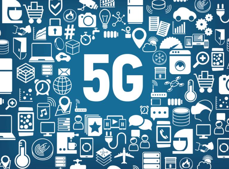 Korsel jadi Negara Pertama yang Luncurkan Jaringan 5G