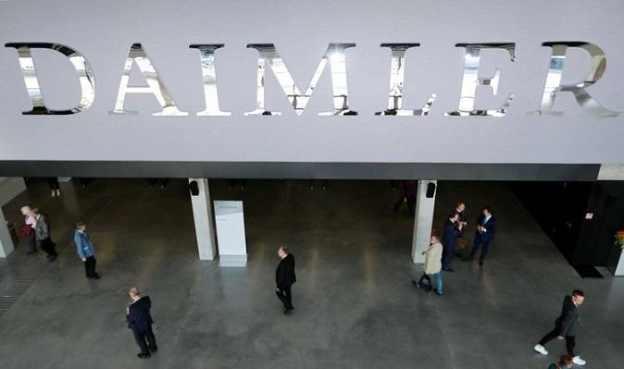 Daimler Siapkan Rp 332 Triliun untuk Cell Baterai Mobil Listrik