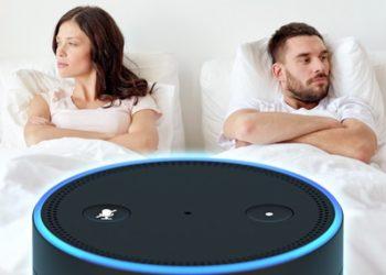 Alexa Dapat Ramal Perceraian