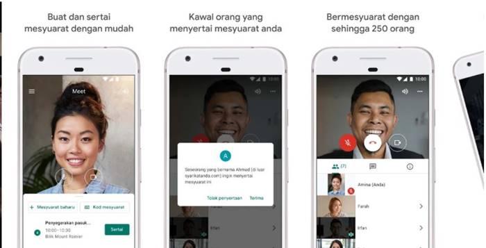 Aplikasi untuk pelajar