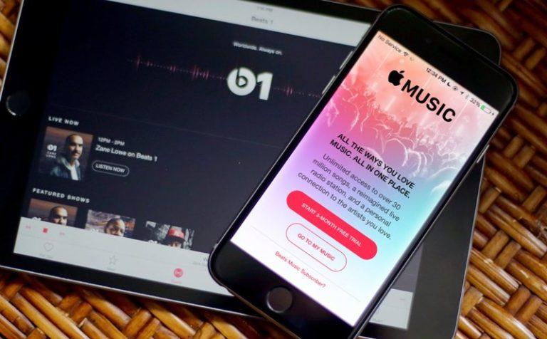Tak Dilirik Musisi, Apple Music Connect Dimatikan