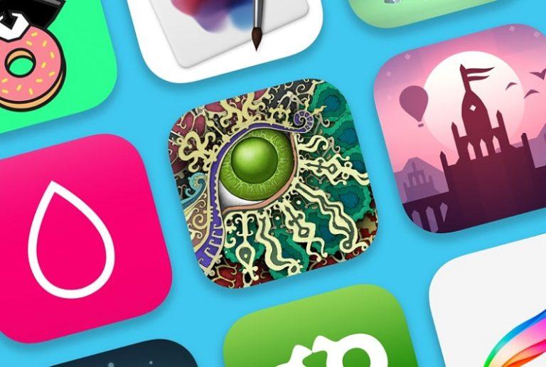 Ini Dia Game Terbaik dan Paling Ngehits Pilihan Apple