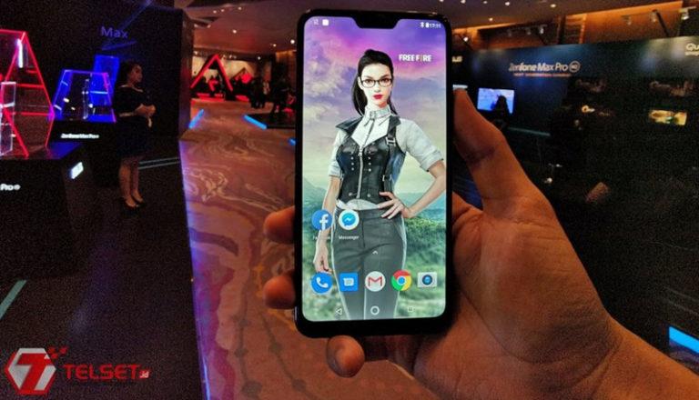 """Asus Janji Zenfone Max Pro M2 Bukan """"Ponsel Gaib"""""""