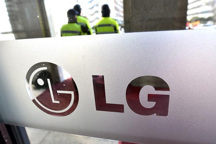 Giliran LG Gugat Qualcomm ke Pengadilan