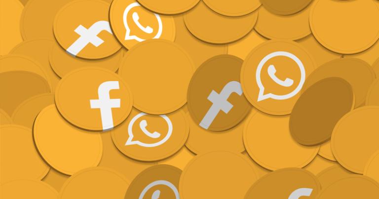 WhatsApp akan Punya Cryptocurrency Sendiri?