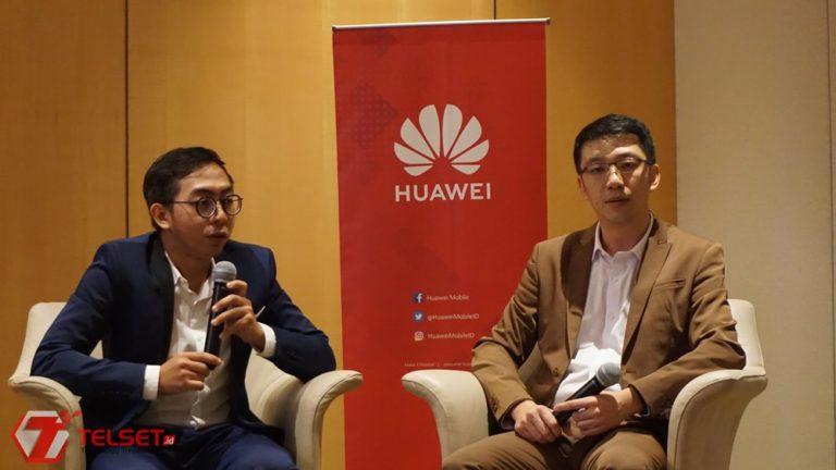 Huawei Mate 20 Pro Dirilis, P20 Pro Jadi Korban?