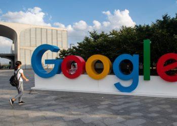 Google Isolasi karyawannya