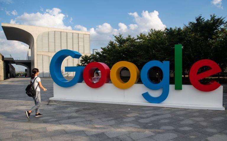 Google Isolasi Karyawannya untuk Garap Proyek Dragonfly