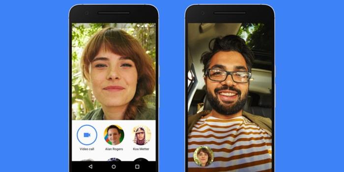 Mantap! 1 Miliar Unduhan Dibukukan Google Duo dari Play Store