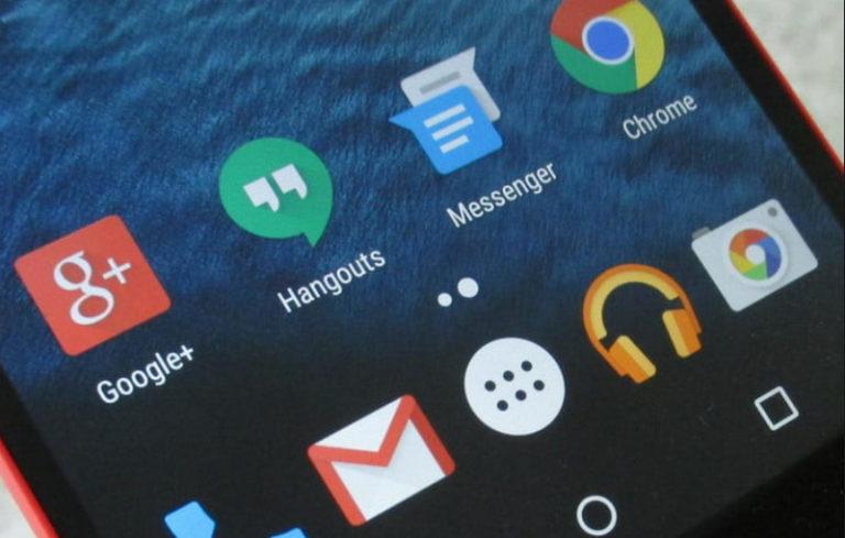 """Google Tambahkan Fitur """"Smart Reply"""" untuk Hangouts"""