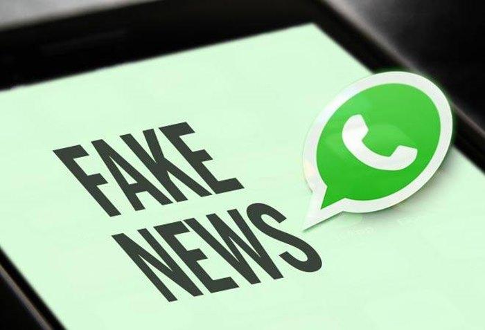 Hoax di WhatsApp