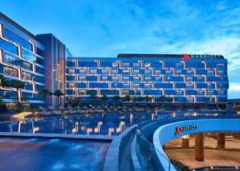 Hotel Marriott diserang hacker