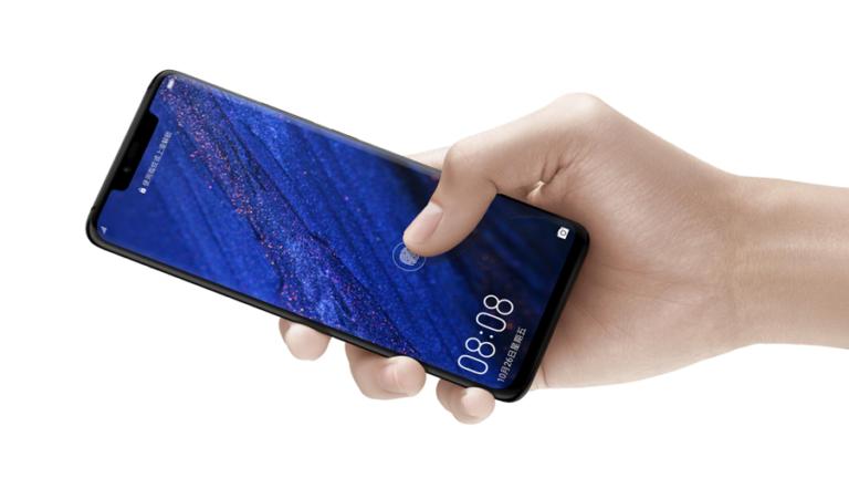 Huawei Klaim Kirim 200 Juta Ponsel Sepanjang 2018
