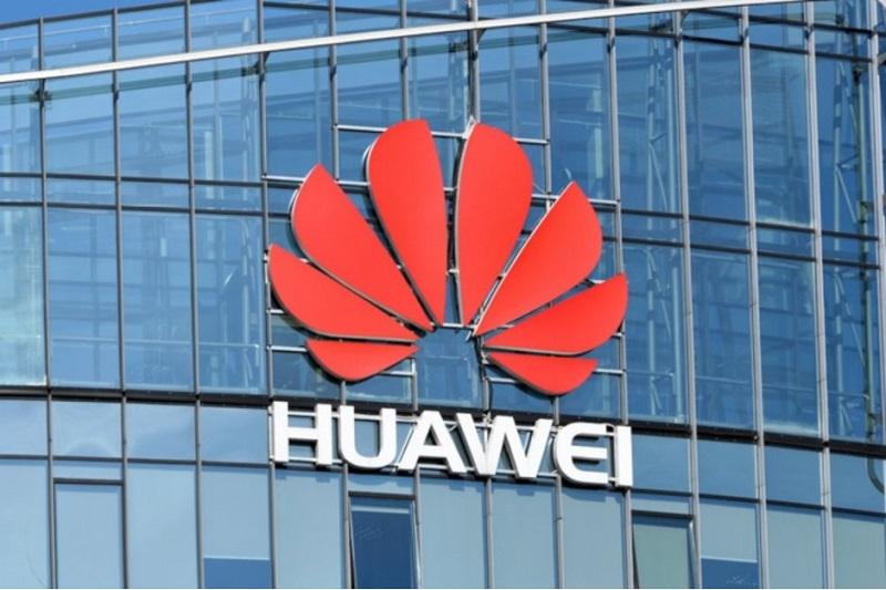 Huawei Investasi