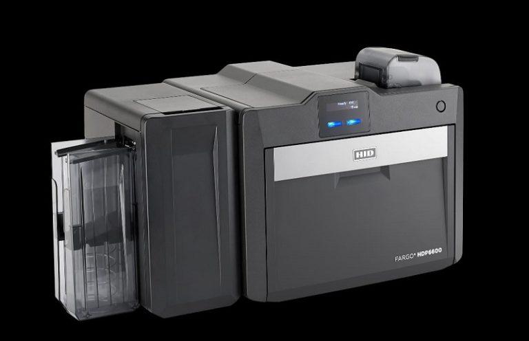 Canggih! Printer Ini Bisa Pangkas Separuh Waktu Cetak