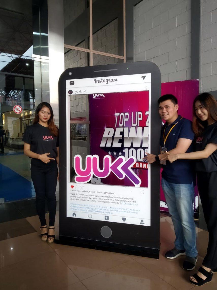 Yukk Tawarkan Diskon Besar di Festival Big Bang