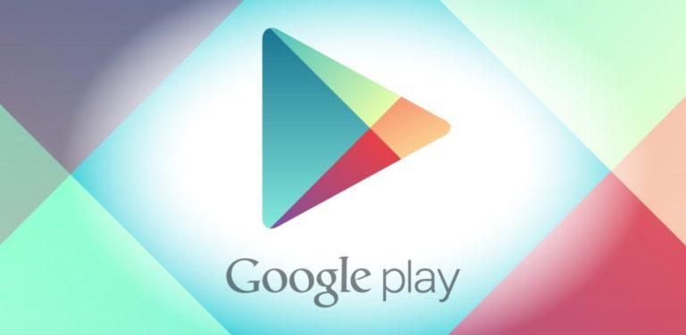 Google Play Store Punya Wajah Baru yang Lebih Simple