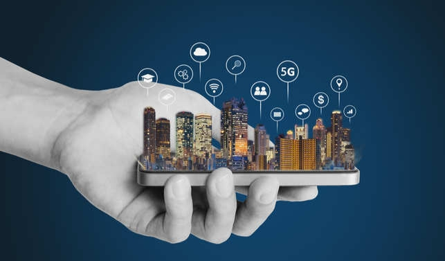 Salip Apple, Verizon dan Samsung Rilis Smartphone 5G di 2019
