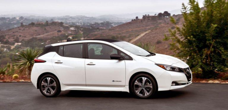 Carlos Ghosn Dibui, Nissan Tunda Luncurkan Mobil Baru