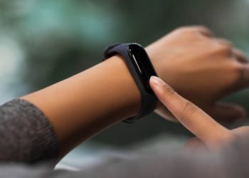 pasar wearable device
