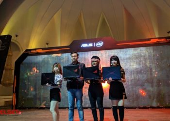 Laptop gaming terjangkau