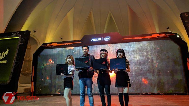 Asus TUF FX505, Laptop Gaming Terjangkau Berstandar Militer