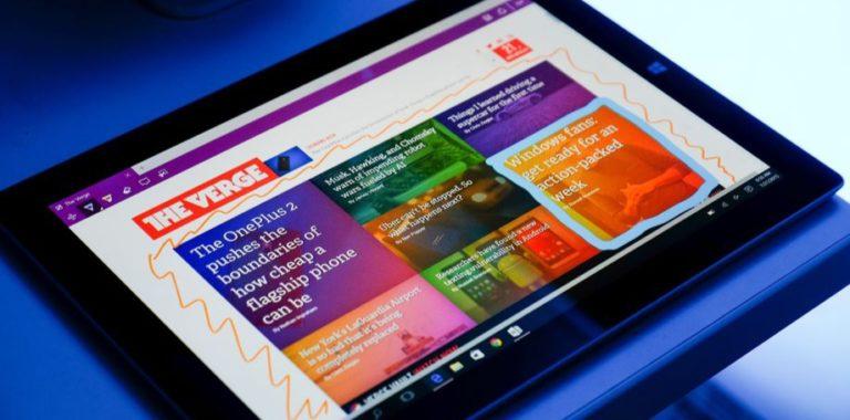 Microsoft Pakai Chromium untuk Edge di Desktop