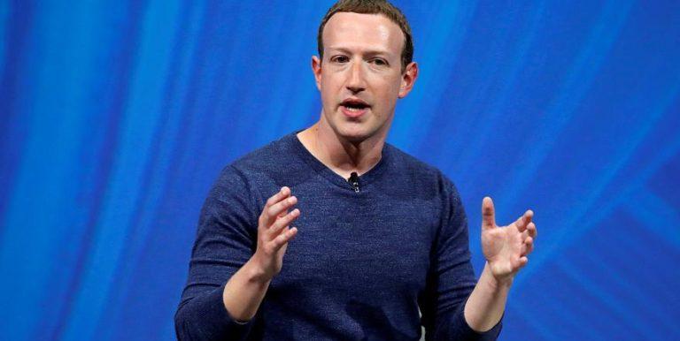 Lagi, Facebook Didenda Rp 165 Miliar karena Jual Data Pengguna